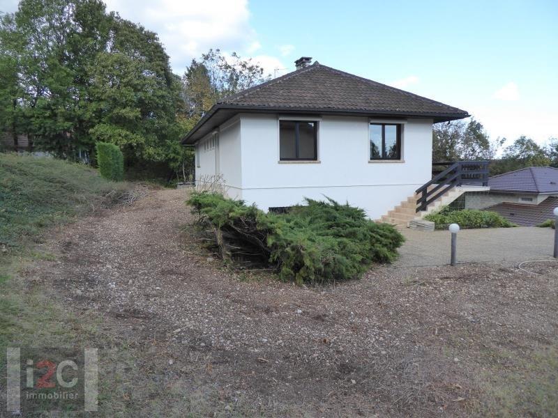 Sale house / villa Echenevex 595000€ - Picture 2