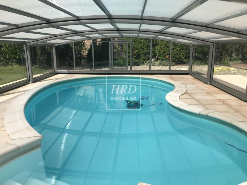 Sale house / villa Hurtigheim 514800€ - Picture 9
