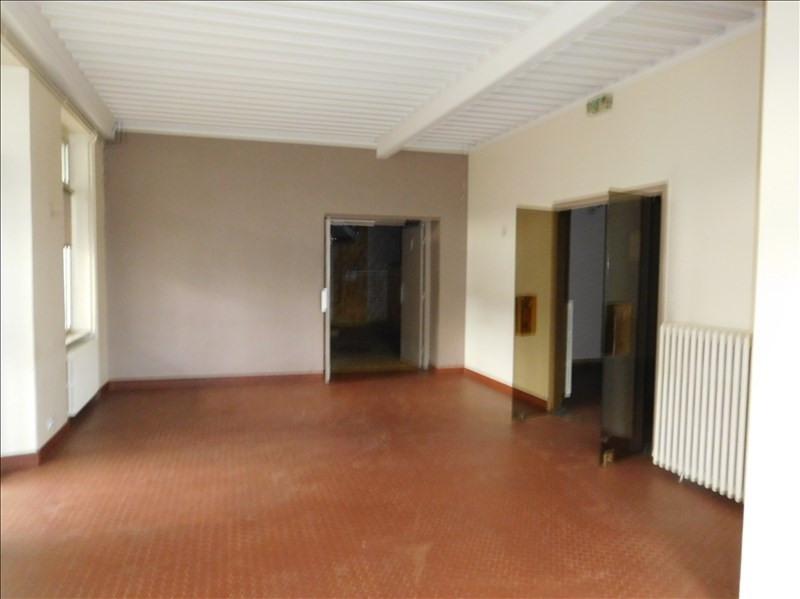 Rental empty room/storage Cussac sur loire 1400€ HT/HC - Picture 2