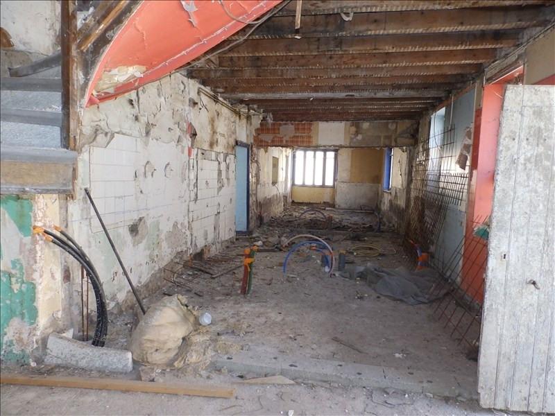 Venta  edificio Souvigny 128000€ - Fotografía 4