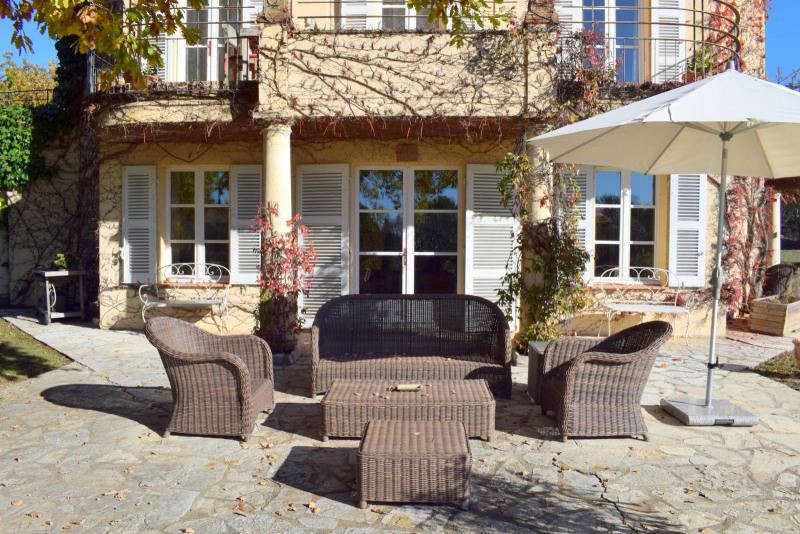 Deluxe sale house / villa Fayence 1 035 000€ - Picture 10