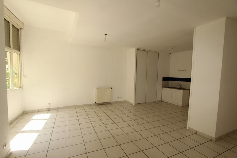 Vente appartement Romans-sur-isère 75 000€ - Photo 2