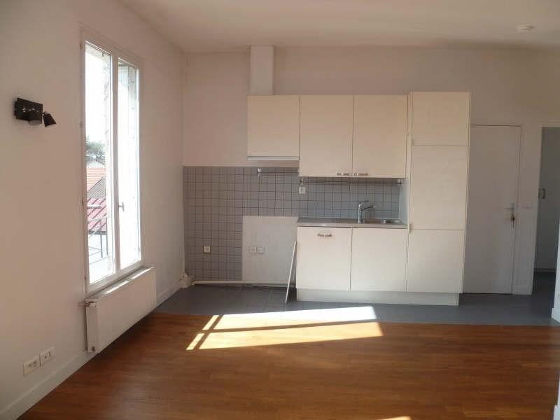Rental apartment Maisons alfort 1185€ CC - Picture 3
