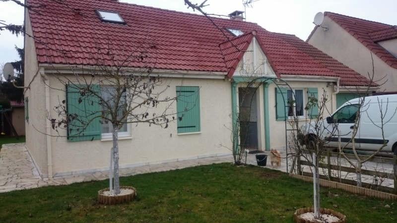 Vente maison / villa La ferte sous jouarre 272000€ - Photo 1