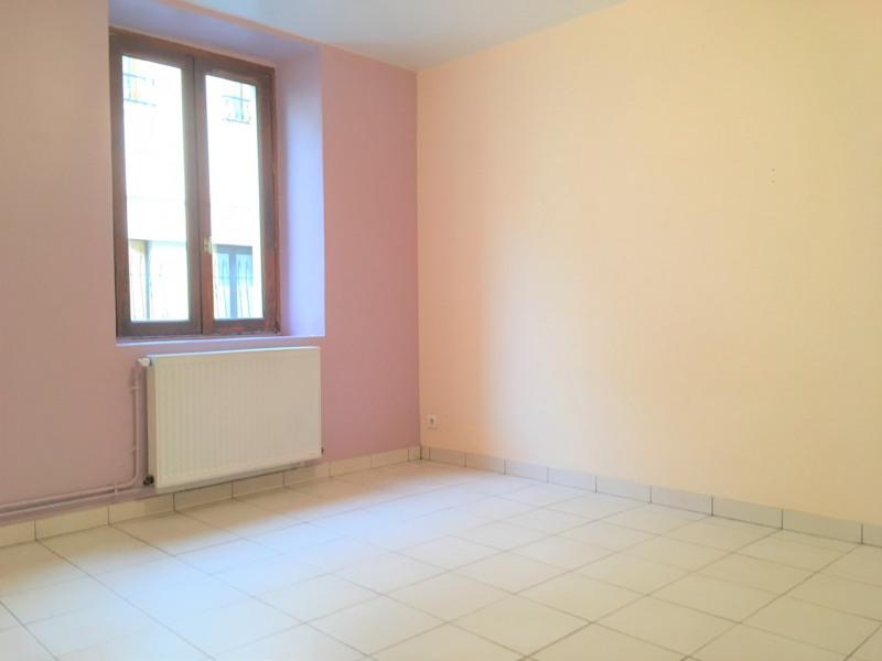 Rental apartment Pierrelaye 698€ CC - Picture 2