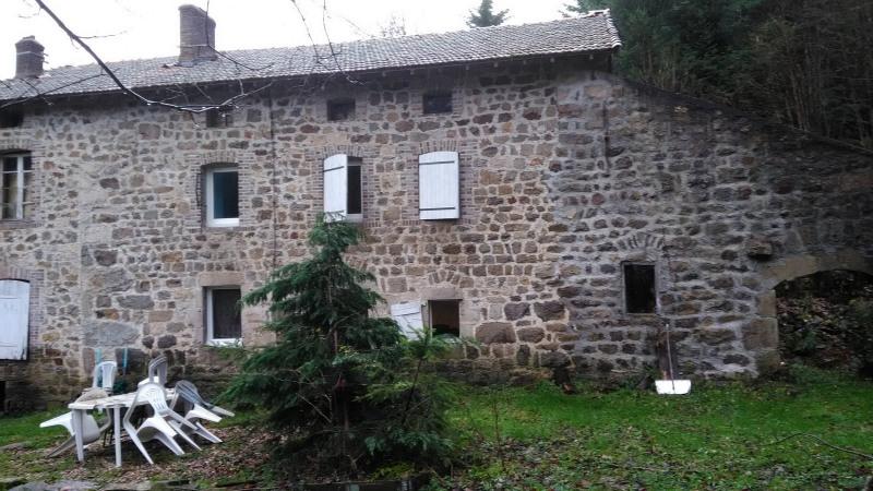 Sale house / villa St pierre sur doux 120000€ - Picture 12