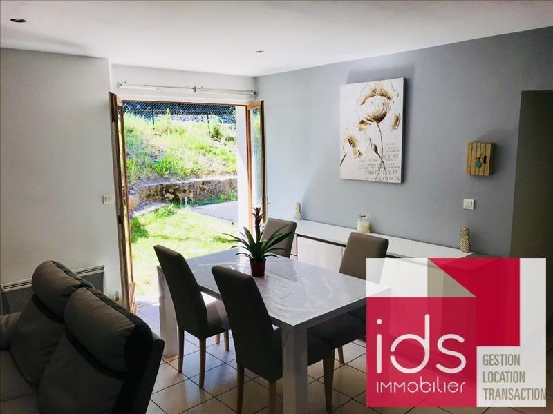 Verkoop  appartement St cassin 179000€ - Foto 4
