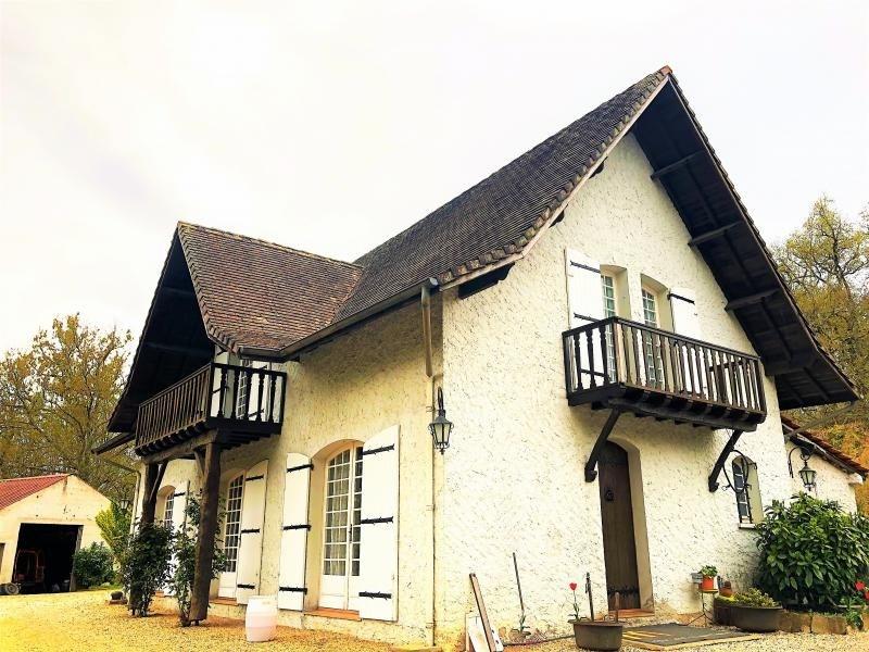 Vente maison / villa St denis de pile 212000€ - Photo 2