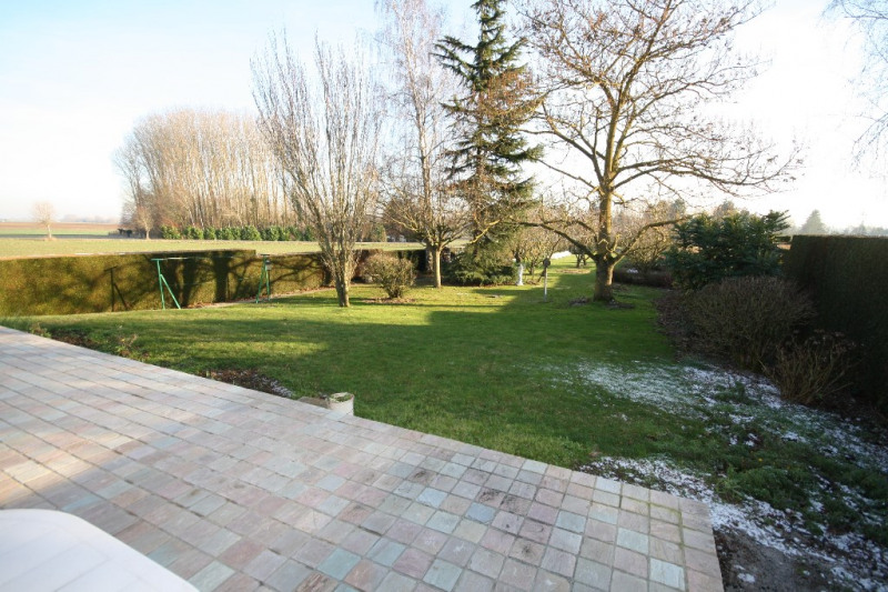 Sale house / villa Fechain 330 000€ - Picture 5