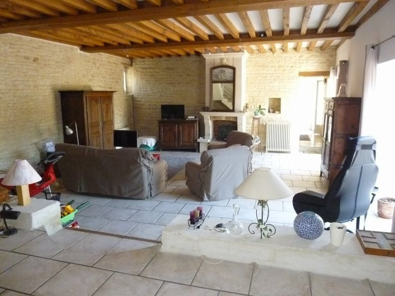Sale house / villa Douvres la delivrande 525000€ - Picture 3