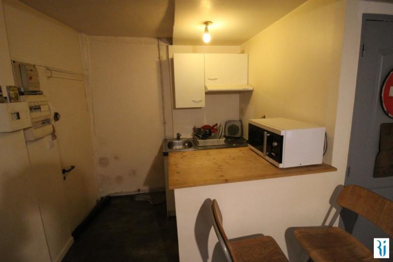 Vente appartement Rouen 79700€ - Photo 2