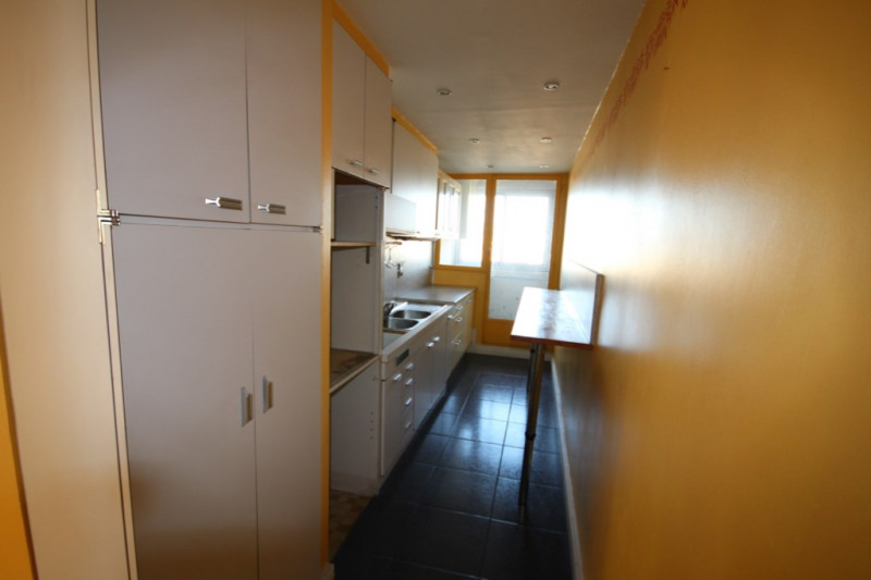 Sale apartment Boulogne-billancourt 724 500€ - Picture 6