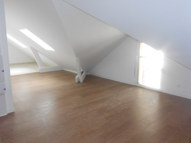 Rental apartment Provins 555€ CC - Picture 1