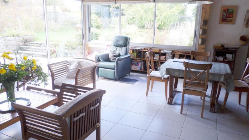 Sale house / villa Plerguer 471600€ - Picture 8
