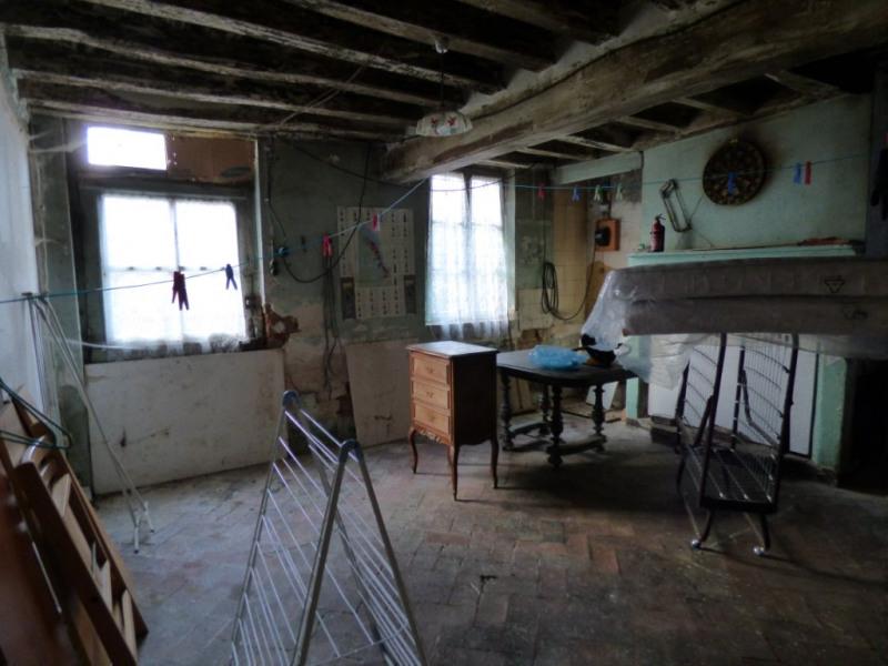 Sale house / villa Lyons la foret 139000€ - Picture 11