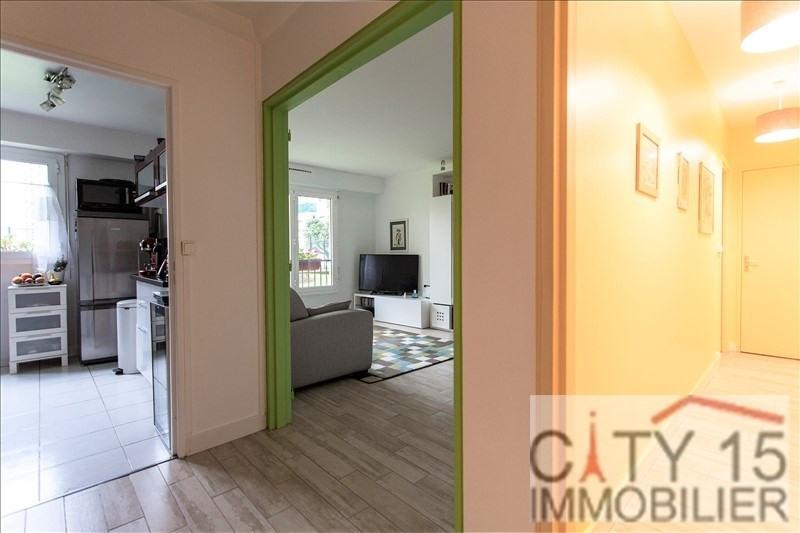 Revenda apartamento Paris 15ème 455000€ - Fotografia 8