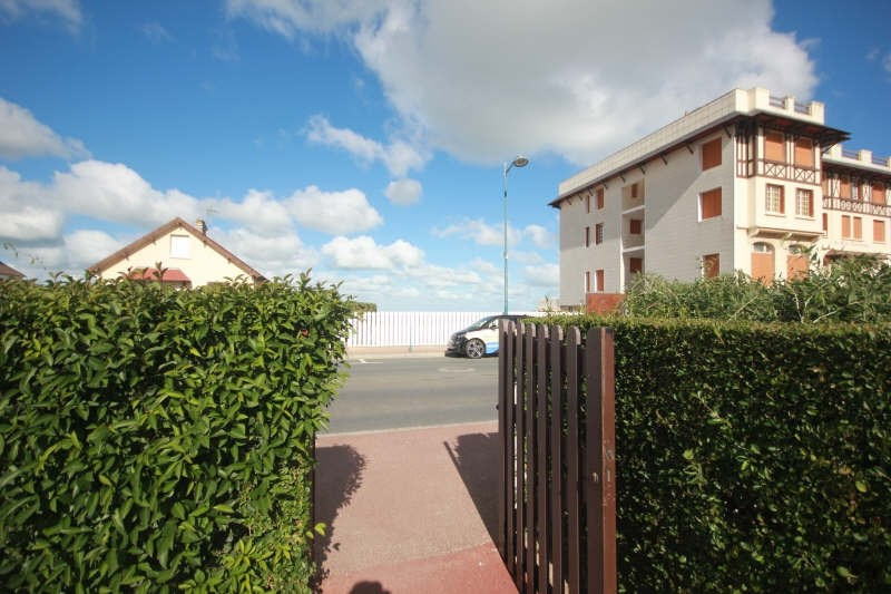 Sale apartment Villers sur mer 92 000€ - Picture 9