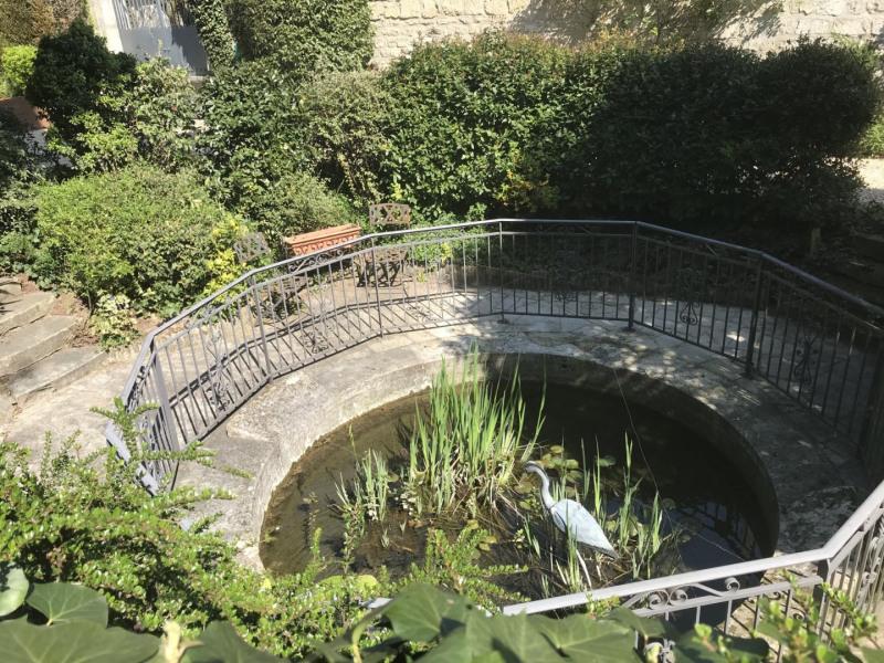 Revenda residencial de prestígio casa Villennes sur seine 1120000€ - Fotografia 13