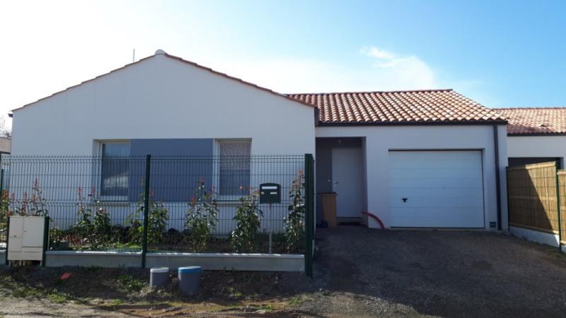 Vente maison / villa La mothe achard 242000€ - Photo 1