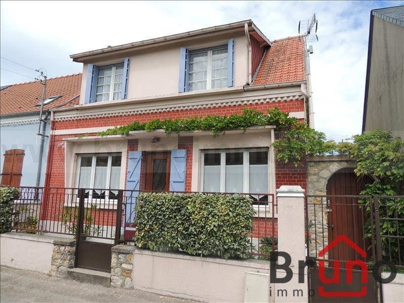 Vente maison / villa Le crotoy 316 900€ - Photo 1