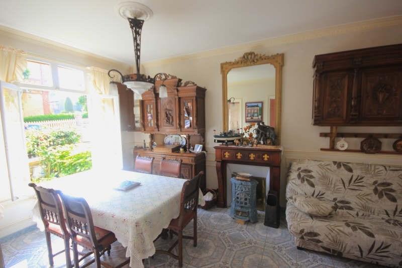 Sale house / villa Villers sur mer 393700€ - Picture 2