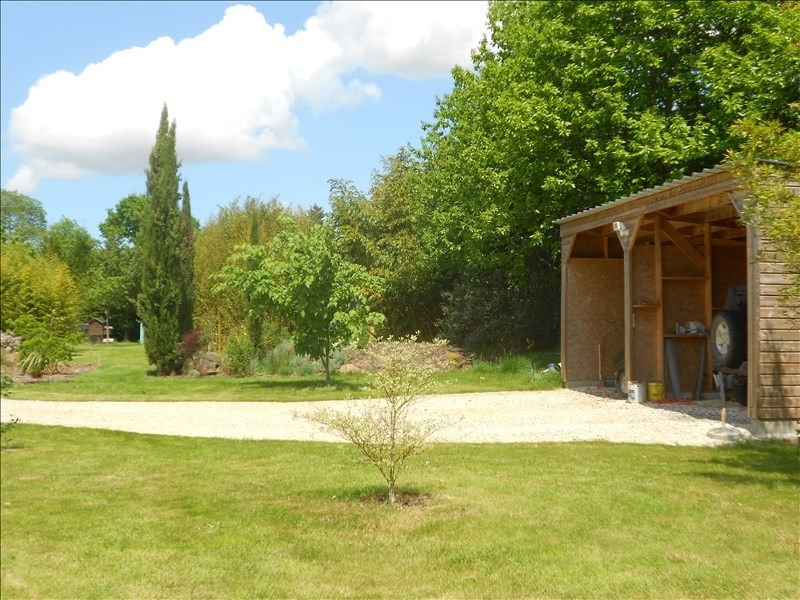 Sale house / villa Québriac 369150€ - Picture 2