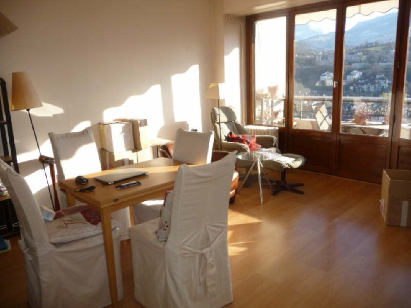 Vente appartement Chambery 142 000€ - Photo 2