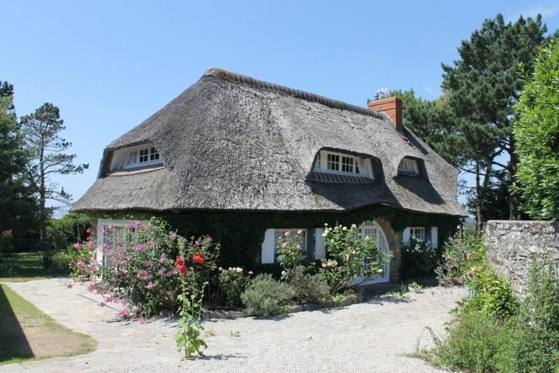 Revenda residencial de prestígio casa Blainville sur mer 660000€ - Fotografia 8