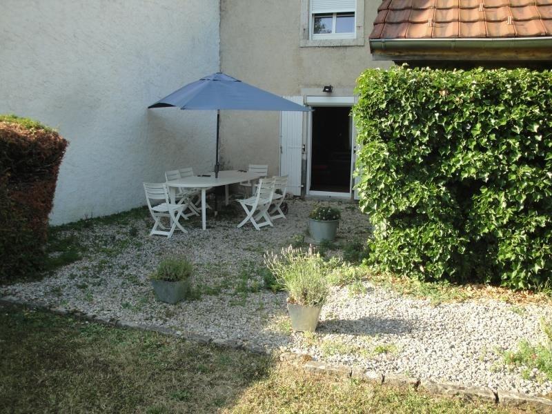 Revenda casa Abbevillers 226000€ - Fotografia 8
