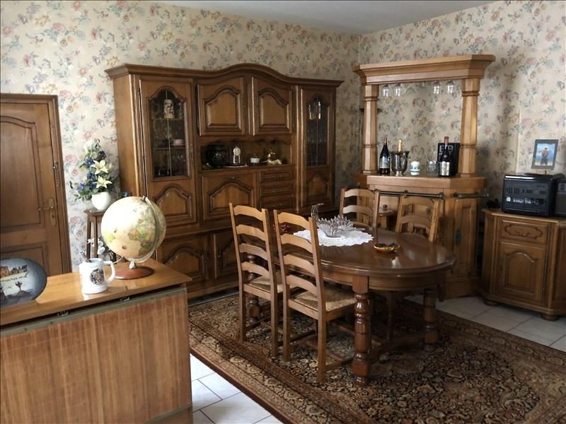 Vente maison / villa La chaussee st victor 140000€ - Photo 8