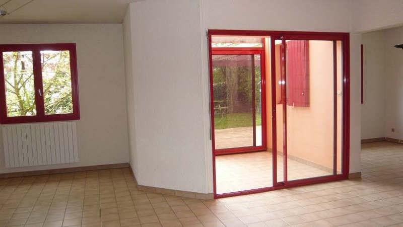Rental house / villa Cormelles le royal 1030€ CC - Picture 1