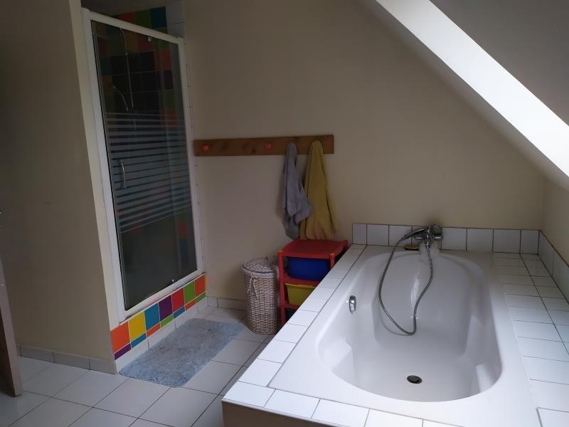 Vente maison / villa Romagne 258000€ - Photo 4