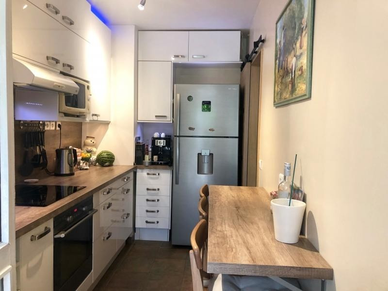 Venta  apartamento Cergy 214500€ - Fotografía 2