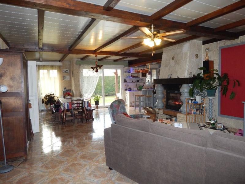 Sale house / villa Medis 237500€ - Picture 2