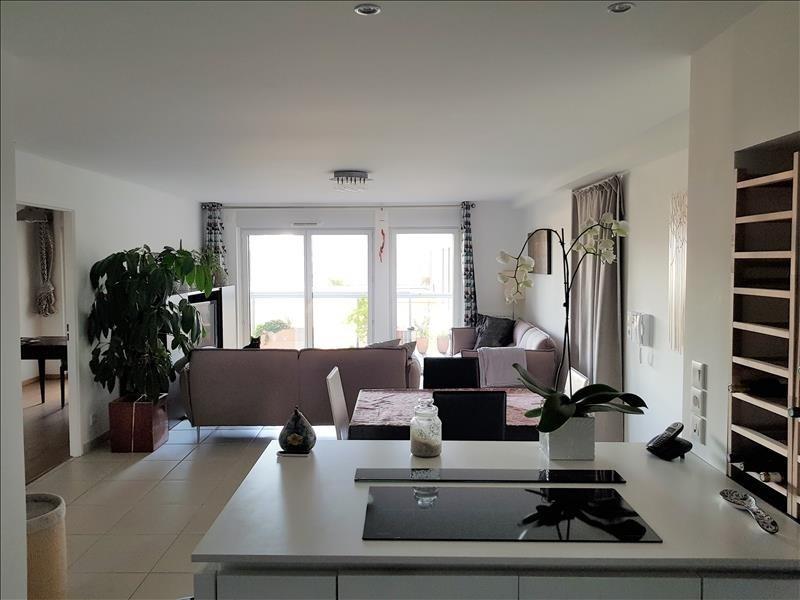 Vente appartement Nantes 318000€ - Photo 1