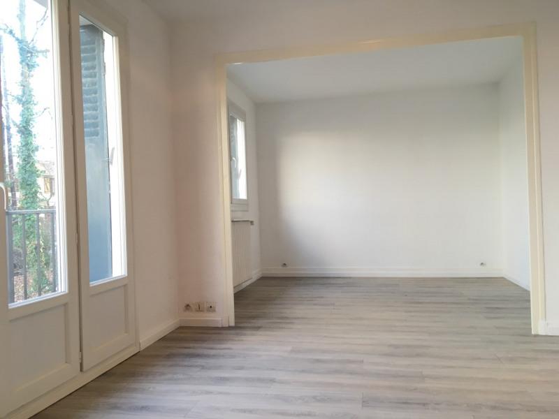 Rental apartment Montigny-lès-cormeilles 910€ CC - Picture 3