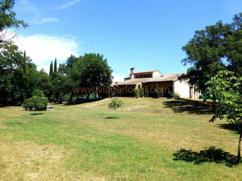 casa Fréjus 440000€ - Fotografia 16