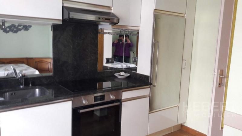 Location appartement Sallanches 915€ CC - Photo 4