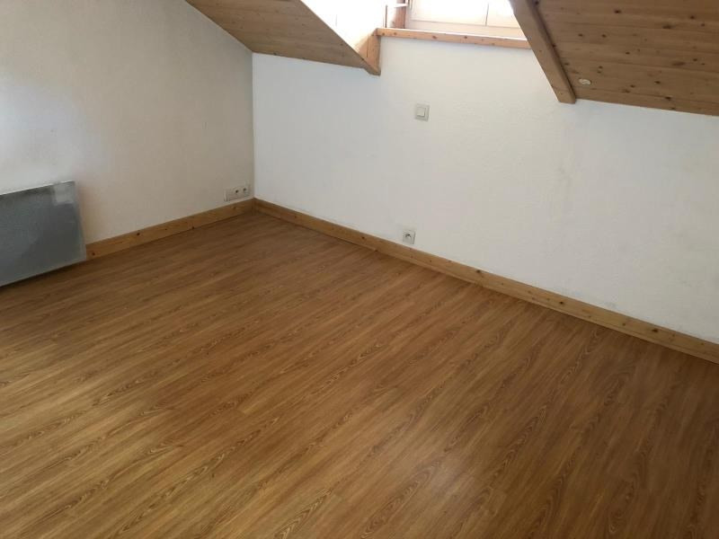 Vente appartement Cluses 117000€ - Photo 5