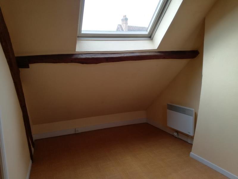 Verkoop  appartement Nogent le roi 66600€ - Foto 4