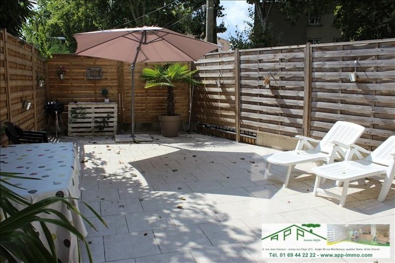 Sale house / villa Draveil 260000€ - Picture 11