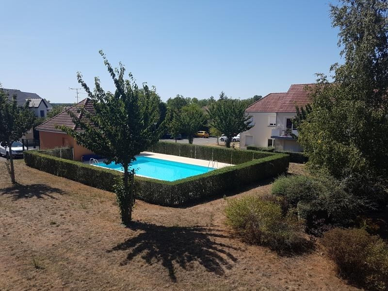 Location appartement Marzy 476€ CC - Photo 4