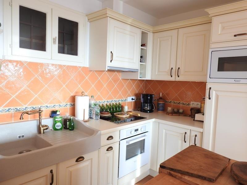 Immobile residenziali di prestigio appartamento Bormes les mimosas 269000€ - Fotografia 3