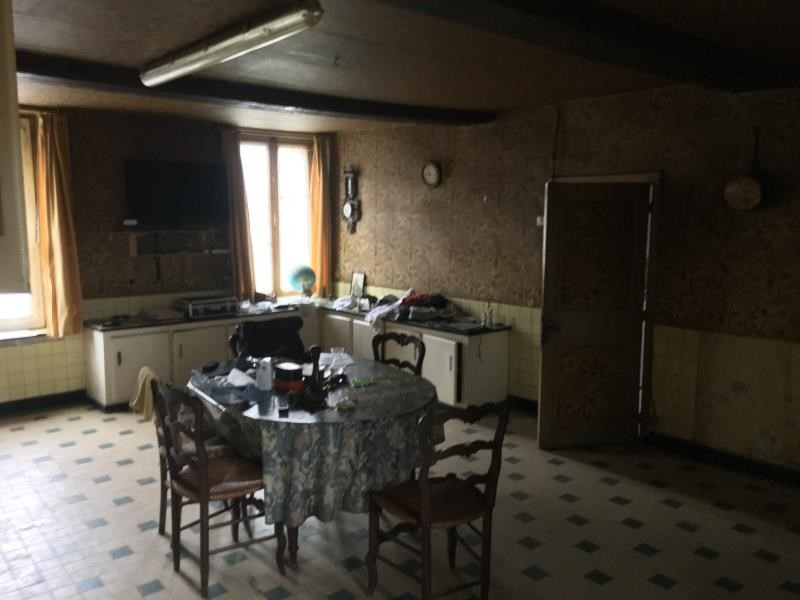 Sale house / villa St martin des entrees 152000€ - Picture 3