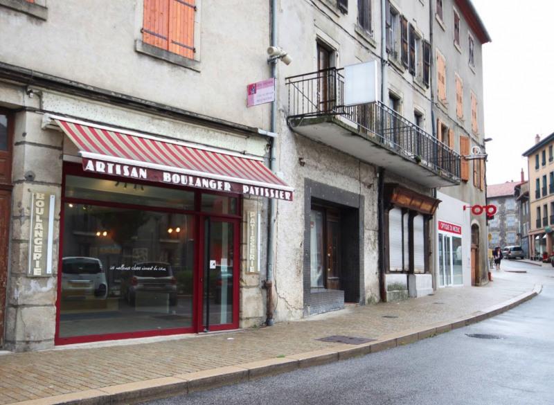 Sale house / villa Le monastier sur gazeille 90000€ - Picture 1