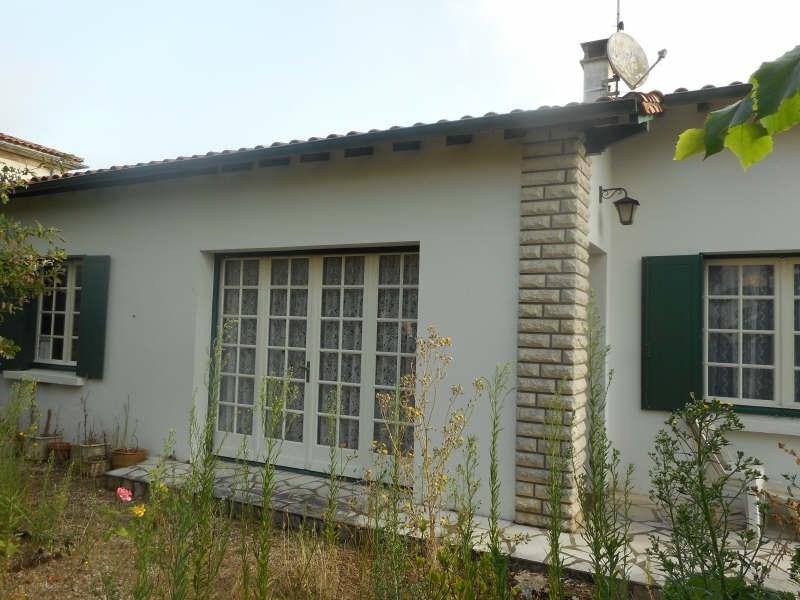 Vente maison / villa St palais sur mer 399000€ - Photo 2