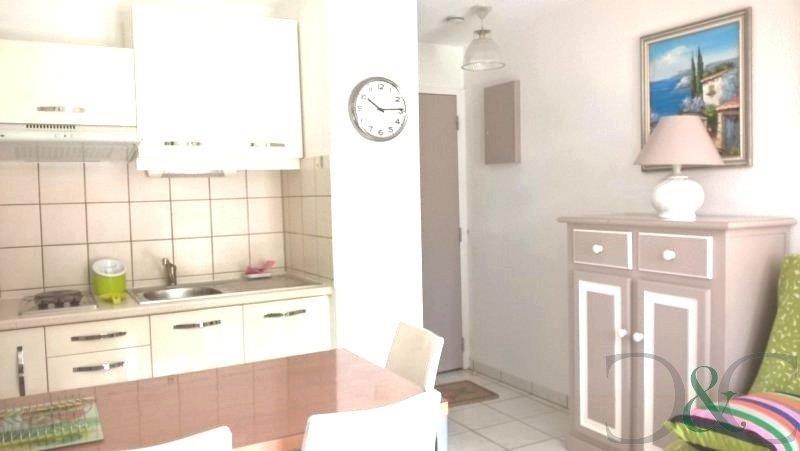 Vendita appartamento La londe les maures 189500€ - Fotografia 5