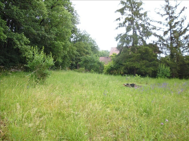 Vente terrain Aslonnes 41 000€ - Photo 2