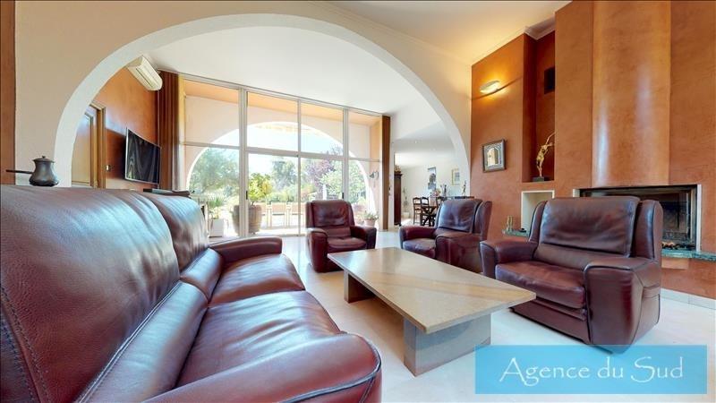 Vente de prestige maison / villa Marseille 11ème 985000€ - Photo 4