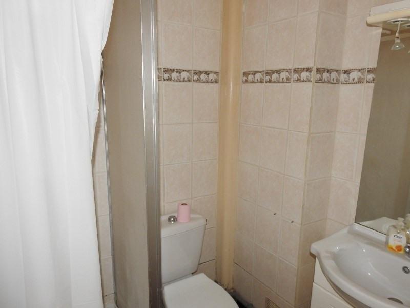 Sale apartment Bormes les mimosas 128000€ - Picture 5